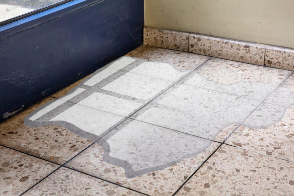 Greywater damage restoration service